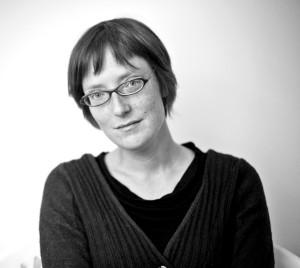Kate Cayley